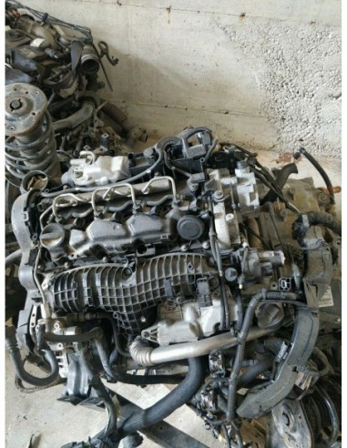Motore Volvo 2.0 D4 V60 XC60 Cod D4204T14