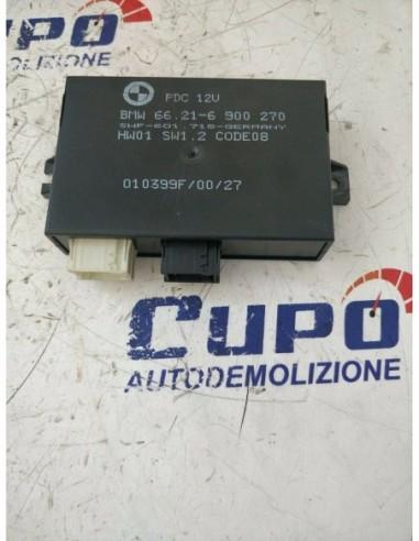 Centralina sensori parcheggio PDC BMW E39 530d  66.21-6900270