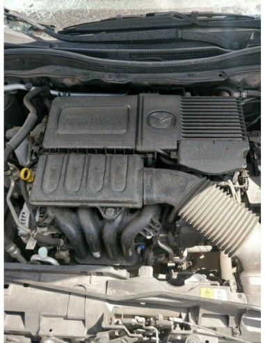 Motore Mazda 2 Mk1 DY 2002-2007 1.3 benzina Cod ZJ